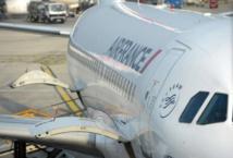 """Grève à Air France: """"Plus de 80%"""" des vols assurés samedi"""