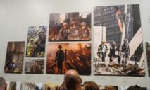 Le musée du 11-Septembre rend hommage aux secouristes, héros anonymes