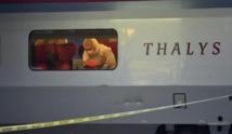 Attentat manqué dans le Thalys: six interpellations en Belgique