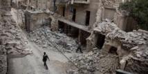 Syrie: 25 enfants tués samedi dans des frappes aériennes en Syrie