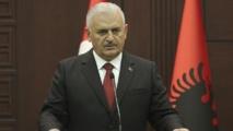 """""""La lutte antiterroriste doit être menée avec la même détermination et sans distinction de groupes terroristes"""""""