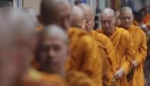 Myanmar: Des bouddhistes extrémistes incendient une mosquée à Kachin