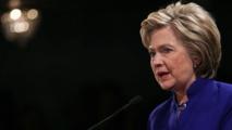 Etats-Unis : Le département d'Etat rouvre l'enquête sur les mails de Clinton
