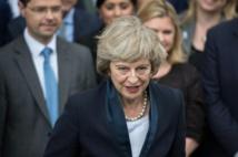 Royaume-Uni: Theresa May sera mercredi Première ministre