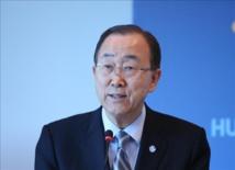 Ban Ki-moon appelle le Conseil de sécurité à prendre 3 mesures d'urgence au Soudan du Sud