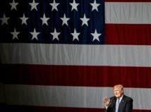 Le parti républicain en mille morceaux avant l'intronisation de Trump