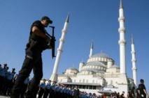 Les USA et l'UE alertent la Turquie contre la tentation d'une répression généralisée