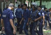 Bangladesh: neuf islamistes tués dans un raid