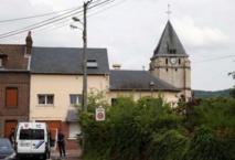 Attentat de l'EI contre une église, un auteur identifié