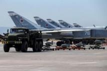 L'EI demande à ses partisans d'attaquer la Russie