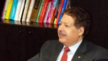 Le Nobel de Chimie égyptien Ahmed Zewail décédé