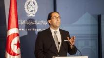 Tunisie: Youssef Chahed, chargé de former le nouveau gouvernement
