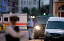 Attaque au couteau à Londres: une femme tuée, la piste terroriste pas exclue