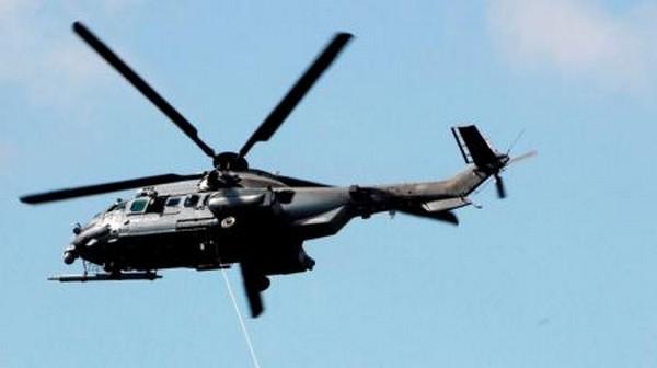 Le Koweït achète 30 hélicoptères Caracal à Airbus