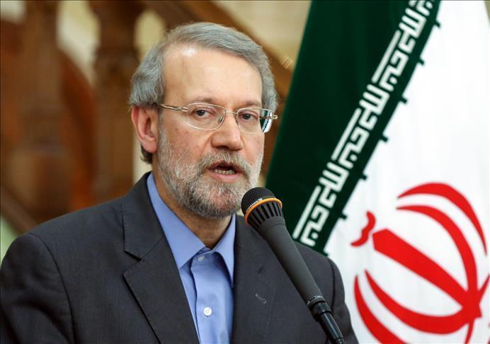 Larijani : La Russie n'a pas de base militaire permanente en Iran