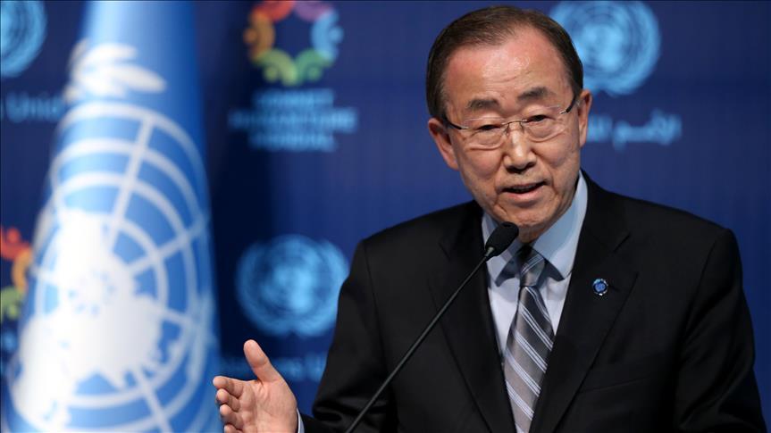 """Ban Ki-moon appelle le Maroc et le Polisario à """"suspendre toute action modifiant le statu quo"""""""