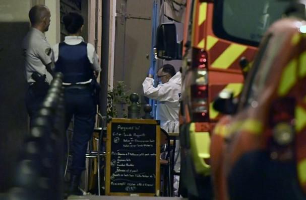 Marseille: deux hommes tués par balles dans un bar du centre ville