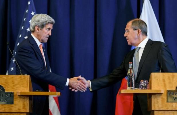 Syrie: Américains et Russes s'accordent sur une trêve et une éventuelle coopération militaire
