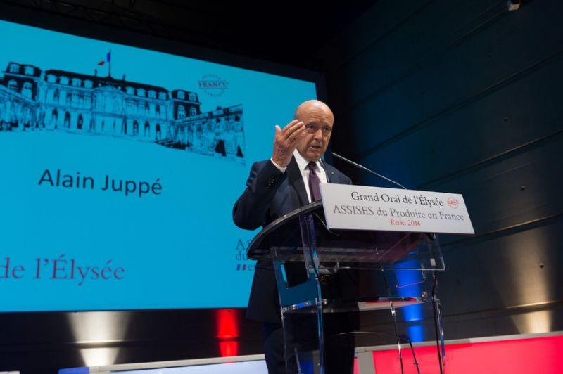Terrorisme: 58% des Français font confiance à Alain Juppé