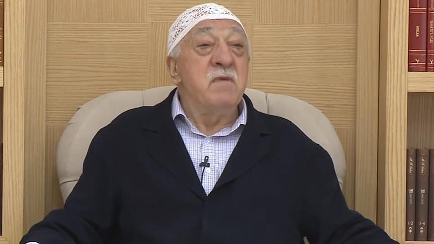 Ankara réclame officiellement à Washington l'arrestation de Gulen