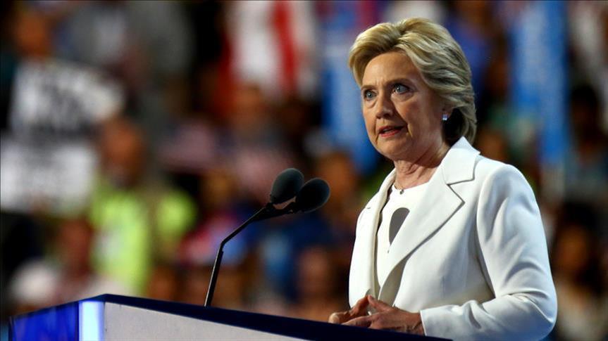 Etats-Unis : Hillary Clinton jugée en bonne santé et apte à être présidente
