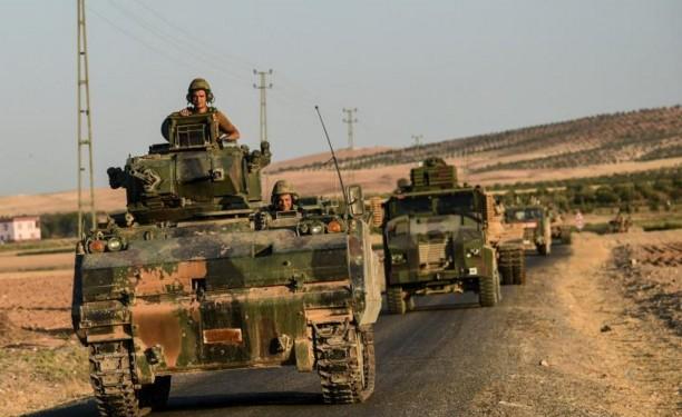 """Poutine: l'armée syrienne respecte la trêve, les rebelles se """"regroupent"""""""