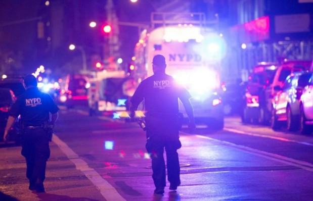 USA: le suspect des attentats arrêté, la piste islamiste renforcée