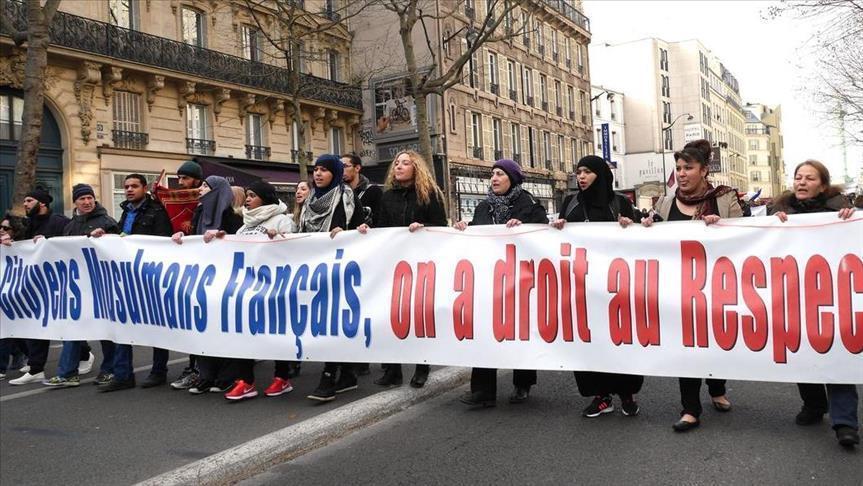 Les musulmans de France principal enjeu de l'élection présidentielle 2017?