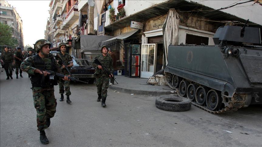 Liban : L'armée annonce l'arrestation d'un émir de Daech