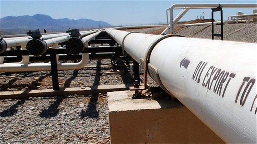 La Jordanie importera pour 10 milliards de dollars de gaz israélien