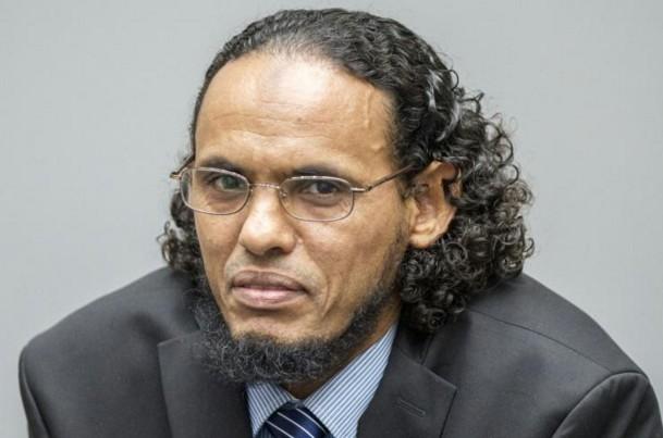 Mausolées de Tombouctou: la CPI rend son jugement contre un jihadiste malien