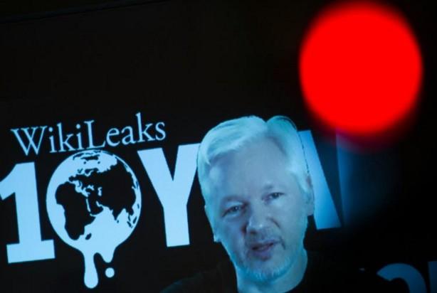 WikiLeaks promet des révélations avant l'élection américaine