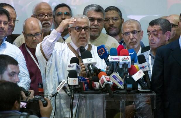 Maroc: les islamistes en passe de remporter les législatives pour un second mandat
