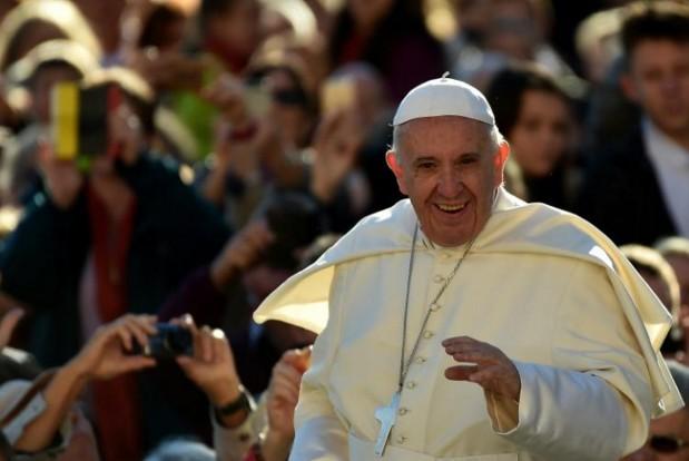 """Syrie: le pape François appelle à """"un cessez-le-feu immédiat"""""""