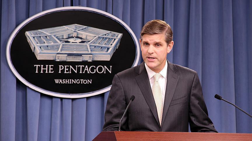 """Pentagone : Opérations contre Daech à Raqqa les """"prochaines semaines"""""""