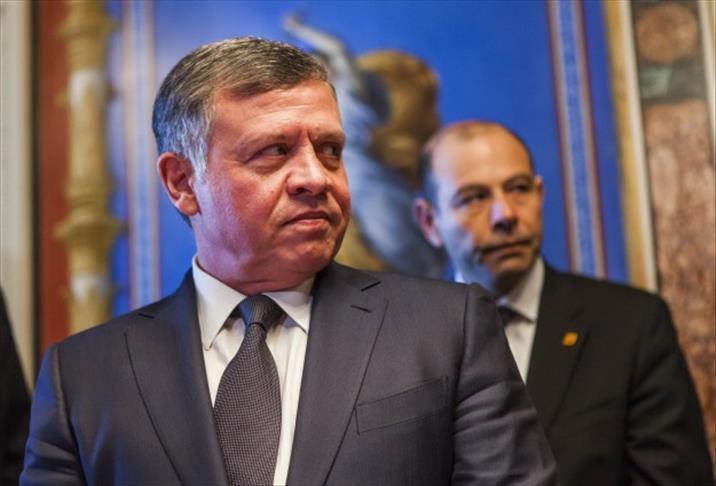 Le roi jordanien à Trump : Amman aspire à consolider le partenariat stratégique avec Washington