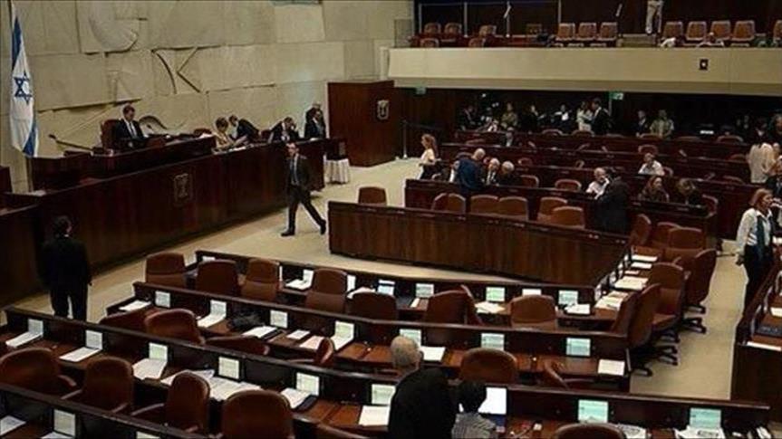 Israel - Report sine die du vote de la loi sur l'appel à la prière