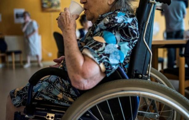 Des Européens plus vieux mais pas forcément en meilleure santé