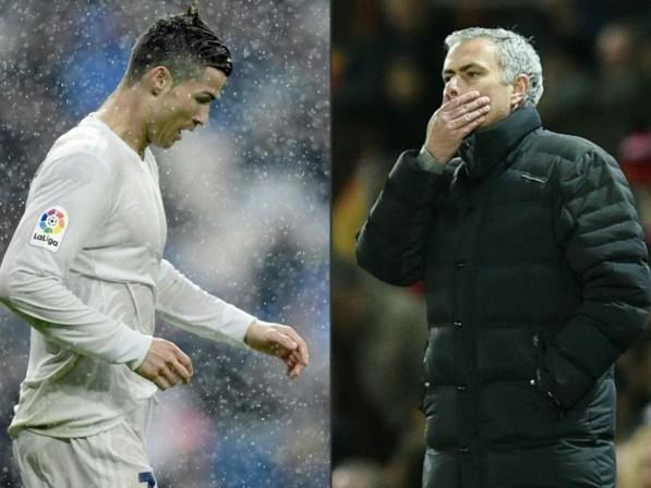 Ronaldo et Mourinho accusés de dissimulation fiscale par plusieurs médias