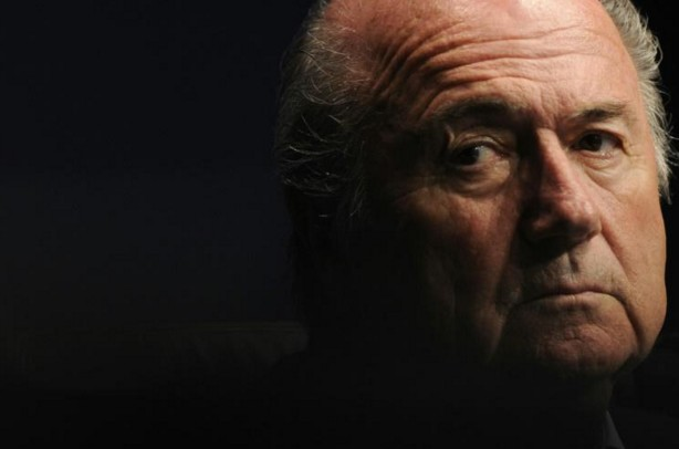 FIFA: Joseph Blatter définitivement hors-jeu, ne fera pas appel