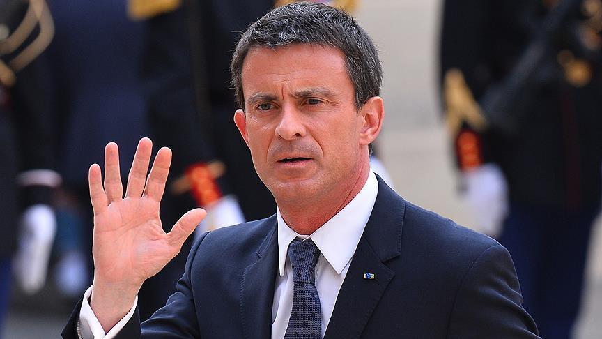 France/ Présidentielle 2017:La gauche serait éliminée dès le 1er tour malgré la candidature de Valls
