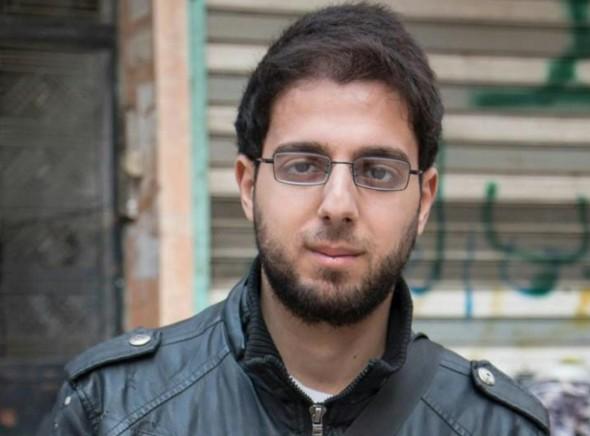 Karam Al-Masri