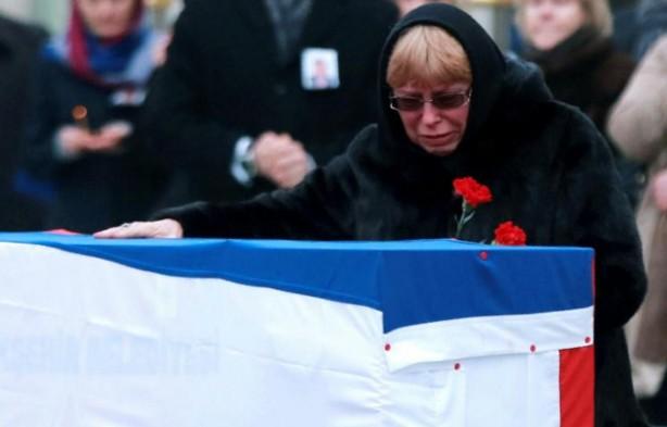 Ambassadeur russe assassiné: Ankara suit la piste Gülen