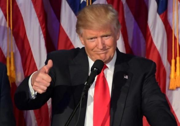 Les principales déclarations de Donald Trump au Times