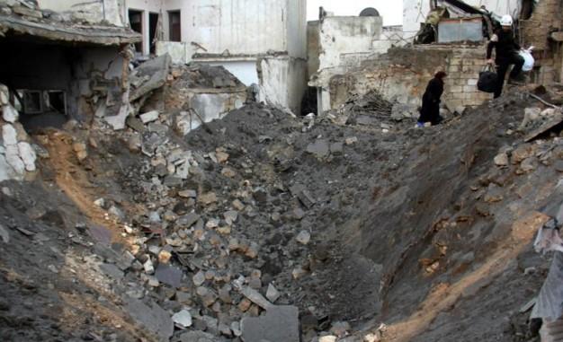 Syrie: 100 combattants d'Al-Qaïda tués par un bombardement américain