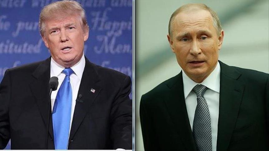 "L'Iran ""Etat terroriste"" selon Trump : Le Kremlin exprime son désaccord"