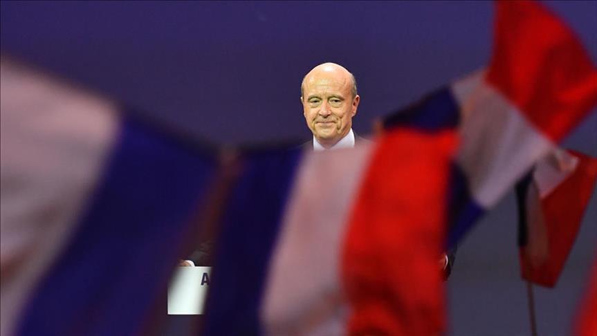 France/ Présidentielle: Alain Juppé refuse de remplacer François Fillon