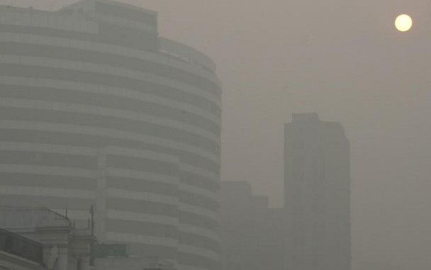 L'Inde rattrape la Chine en nombre de morts de la pollution