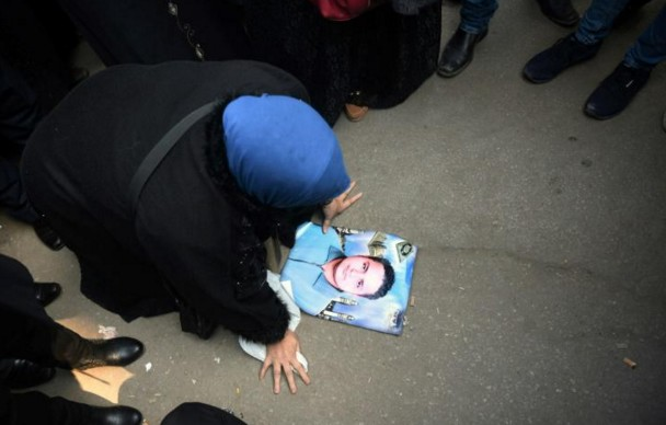 Egypte: 10 peines de mort confirmées pour des émeutes à Port-Saïd