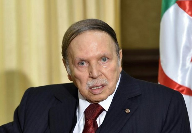 Algérie: nouvelles interrogations sur la santé de Bouteflika